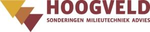 Hoogveld Sonderingen logo