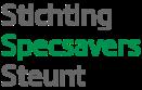 logo specsavers steunt