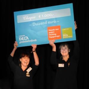 Movisie Participatieprijs Dela Goededoelenfonds Foto Movisie MacSiers